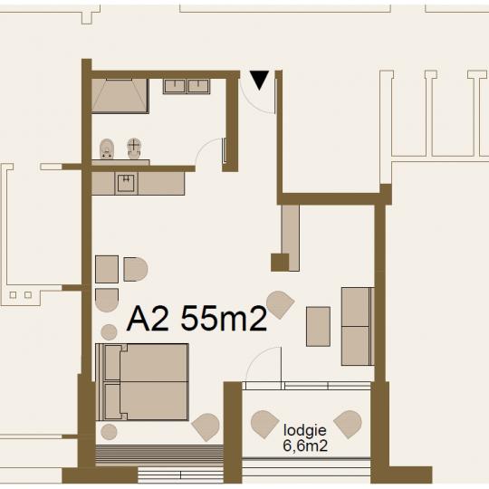 Pokoj A2
