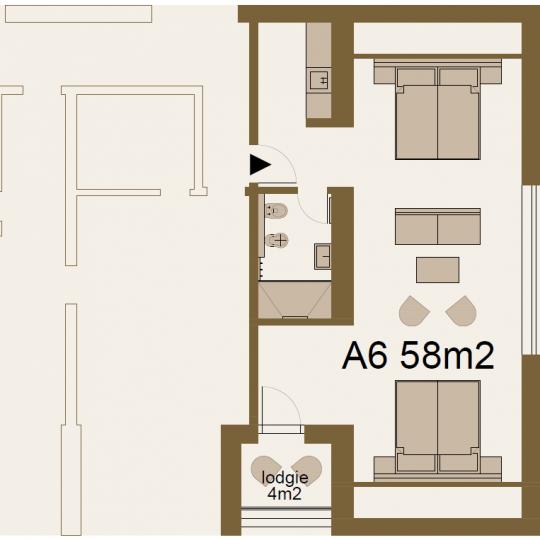 Pokoj A6
